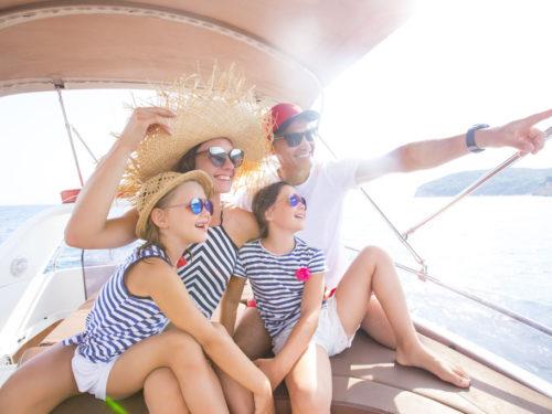 La législation française sur les bateaux sans permis