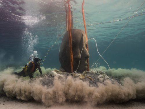Comment se rendre à l'éco-musée sous-marin de Cannes : les masques