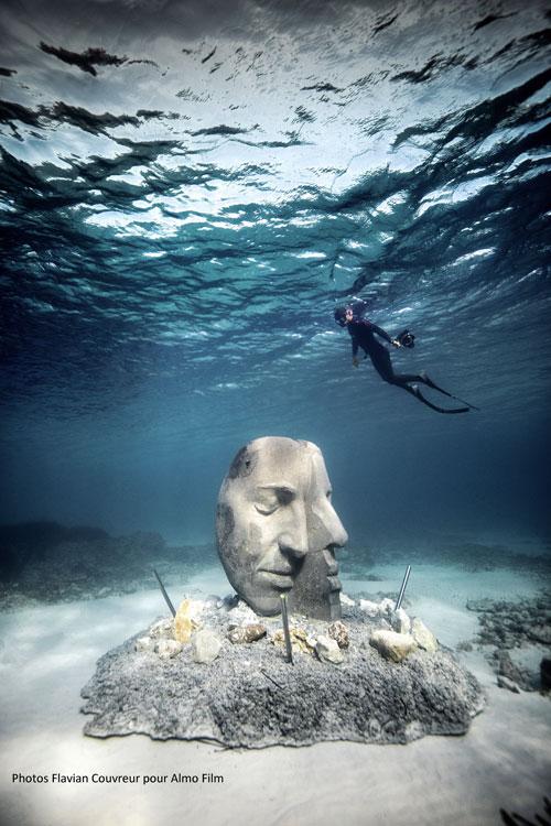 Jason Decaires Taylor Underwater Museum