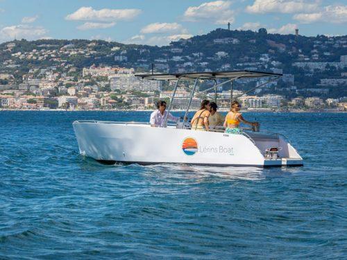 Qu'est-ce qu'un bateau électrique solaire ?
